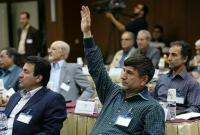 مشارکت اعضای مجمع برای اصلاح اساسنامه به مذاق برخی آقایان خوش نیامد