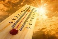 دمای هوای قم به ۳۵ درجه میرسد