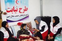 اجرای طرح نیابت در مراکز نگهداری سالمندان قم