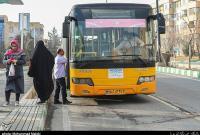 مشکل بیمه بیکاری رانندگان اتوبوس و تاکسی آسیب دیده از کرونا در قم برطرف شود