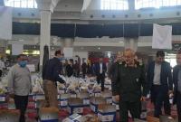 مرحله دوم رزمایش کمک مؤمنانه روز شنبه در مسجد مقدس جمکران برگزار میشود