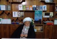 تبیین زندگی، فعالیتها و تجربیات آیت الله محمد هاشم صالحی مدرس