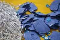 تولید ۳۵۰ هزار ماسک به همت جهادگران قم/محرومیت زدایی با رویکرد انقلابی و جهادی