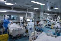 ۶۷ بیمار جدید مشکوک به کرونا در قم بستری شدند/فوت ۹ بیمار کرونایی