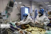 ۶۱۸ بیمار کرونایی در مراکز درمانی قم بستری هستند
