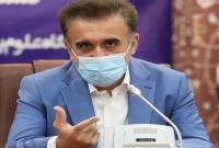بستری ۶۷بیمار جدید مبتلا به کرونا در مراکز درمانی قم