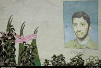 یادمان ۱۲ شهید در پیاده راه انقلاب قم نصب میشود/بازنگری در طراحی تابلوهای مزین به نام شهدا