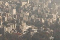 هوای ۷ شهر در وضعیت ناسالم قرار گرفت