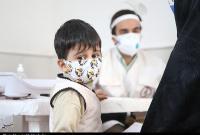 جهاد پزشکان در مناطق محروم روستای پنج امامزاده جمکران به روایت تصویر