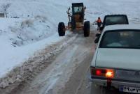 طرح امداد و نجات زمستانی هلال احمر قم از ۱۵ آذر ماه اجرا میشود