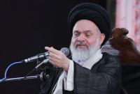 آیت الله حسینی بوشهری رئیس جامعه مدرسین شد
