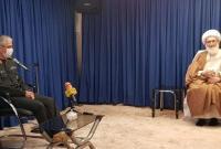سرلشکر باقری: تلاش آمریکا برای بازگشت به برجام نشان اقتدار ایران است