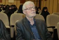 علی خورشیدی مداح پیشکسوت به کما رفت