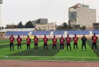 کمک ۵۰ میلیون تومان برای احیای تیم فوتبال سوهان محمد