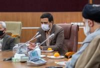 نقش آفرینی مهندسان جهادی در تکمیل بیمارستان امیرالمومنین(ع)