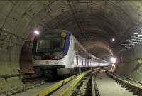 تحویل ۶ کراس آور متروی قم تا پایان سال/ تأمین کل پابندهای مترو قم از تولیدات داخلی