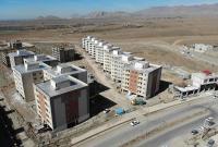 احداث ۱۰۰۰ مسکن محرومین در قم/بنیاد مسکن قم، عهدهدار ساخت ۲۵۰۰ مسکن طرح اقدام ملی