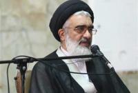 آیتالله سعیدی: انتشار فایل صوتی وزیر خارجه در راستای جنگ نرم دشمن و گمراهکردن اذهان است