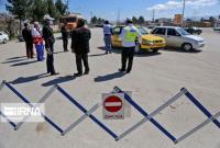 ورود خودروهای غیربومی به قم ممنوع شد