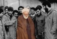 درباره آیت اللَّه مجتبی محمدی عراقی
