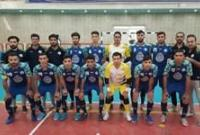 رقابت دلسوختگان قم در فصل جدید فوتسال باشگاهی ایران