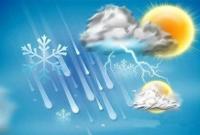 آسمان قم در روز جمعه بارانی خواهد بود