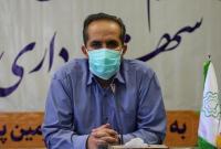 افتتاح دستگاه امحاء زباله های پزشکی در قم