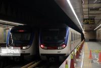 شهروندان قمی امسال سوار مترو میشوند