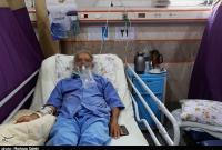 مرگومیرهای کرونایی در قم دو رقمی شد / ایجاد تختهای موقت در پنج بیمارستان