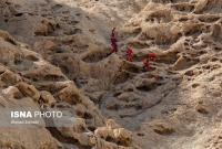 امدادرسانی هلال احمر استان قم به یک هزار و ۷۵۹ تن در طرح ملی امداد و نجات نوروزی
