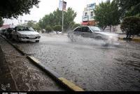 هواشناسی ایران ۱۴۰۰/۰۲/۶  فردا سامانه بارشی وارد کشور میشود/ هشدار وزش باد شدید و وقوع سیل در ۲۱ استان