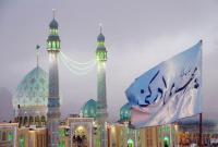 روایت حضور امام خمینی (ره) در مسجد مقدس جمکران