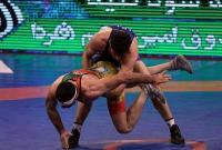 معرفی نفرات برتر رقابت های انتخابی تیم ملی کشتی فرنگی جوانان