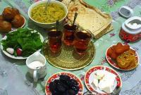 سنت های رمضانی مردم قم در سالها پیش؛ کلوخ اندازون تا اوهی اوهی