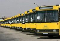 تغییرات خطوط اتوبوسرانی قم به علت کاهش مدت سفر