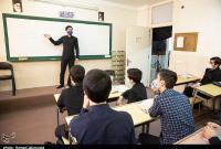 """رسیدن پوشش تحصیلی دانشآموزان قمی به ۹۸ درصد/بسته تحولی""""آبا"""" در مدارس قم اجرا میشود"""