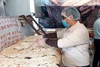 با افزایش خودسرانه قیمت نان در قم برخورد میشود