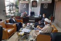 ضرورت ارائه دستاوردهای قرآنی دفتر تبلیغات در ادارات بهزیستی