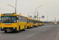 ورود ۲۰ دستگاه اتوبوس شهری بازسازیشده به قم