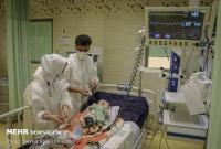 ۲۵ کودک با علائم کرونا در بیمارستان کودکان قم بستری شده اند