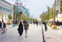 اجرای فاز دوم پیاده راه ارم در سال ۱۴۰۰ در قم/ خیابان شهیدان برقعی بهزودی بازگشایی میشود