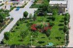 بهارانه شهر قم به روایت تصویر