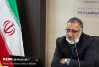 تقدیم فرزند برای حفظ و اعتلای انقلاب اسلامی
