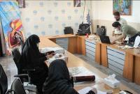 کارگاه تصویرسازی «هنر انقلاب اسلامی» برگزار شد