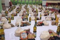 ۲۴ هزار بسته کمک معیشتی برای خانواده های تحت حمایت کمیته امداد