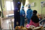 جدیدترین اخبار کرونا در ایران| بحران کرونای جهشیافته در سیستم بهداشتی / چرخش کرونای آفریقایی و هندی در جنوب کشور / پیشبینی وزیر بهداشت درست بود + نقشه و نمودار