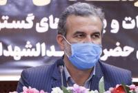اجرای نقش برجسته شهید ابومهدی المهندس در قم/ساخت سردیس شهید اوسطی