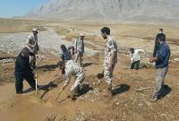 خدمترسانی ۴۰۰ گروه جهادی تخصصی بسیج اصناف در کشور