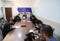 فعالیت برجسته و درخشان ۱۱۵ گروه طلاب جهادی در کشور
