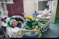 جدیدترین اخبار کرونا در ایران| نعل وارونه ویروس منحوس/ افزایش ۱۹ درصدی تعداد فوتیها / آتش زیرخاکستر کرونا با نسیم عادیانگاری شعلهور میشود + نقشه و نمودار